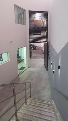 Alugo salas comerciais com ótima localização em Caruaru - com estacionamento - Foto 2
