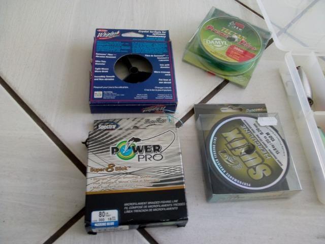 Kit pesca - Foto 5