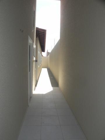 Linda casa plana 3 quartos no melhor do Luzardo viana - Foto 6