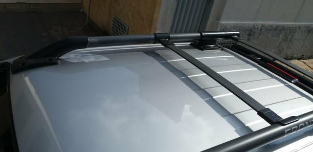 Frontier SL 4x4 automática 13/14 couro - Foto 7