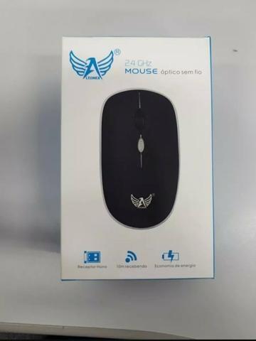 Mouse Sem fio - Foto 2
