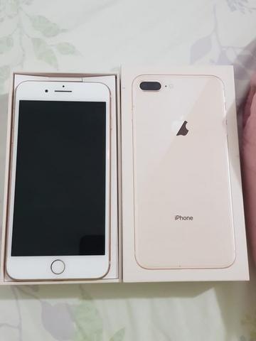 IPhone 8 Plus Rose Gold 64 gb - Foto 3