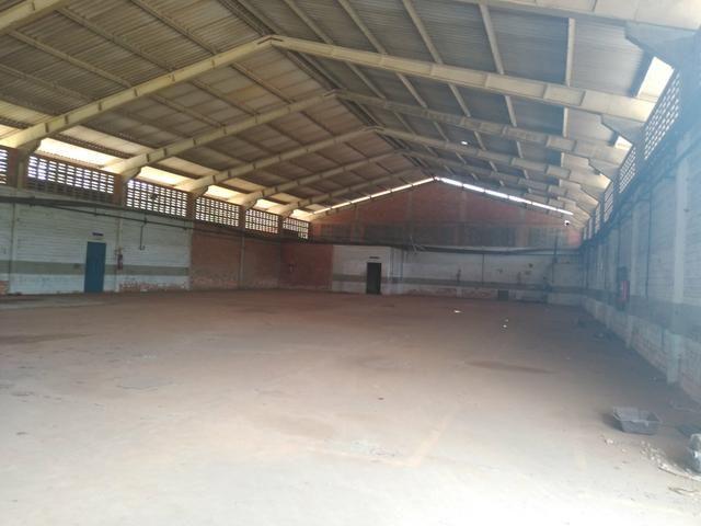 Galpão e áreas para empresas na BR 135 - Foto 3