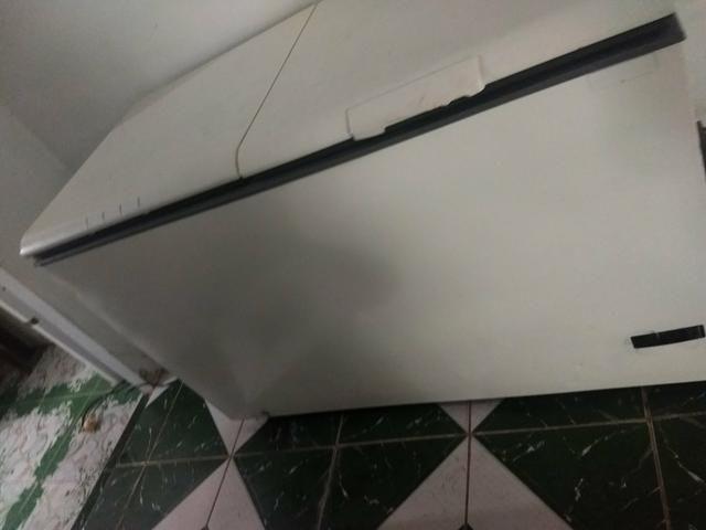 Vendo Freezer / - Foto 4