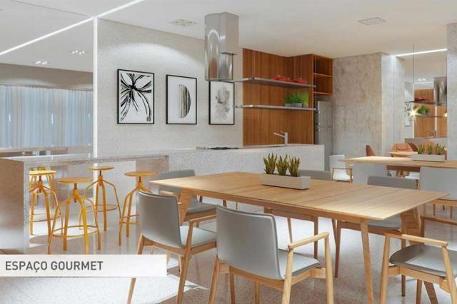 Prático e moderno - Apartamento 1 Quarto - LIV  - Foto 6