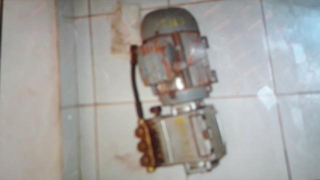 Bomba de alta pressão trifásico 800.00 - Foto 2