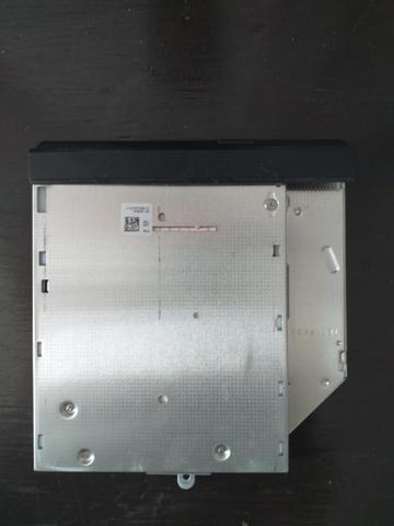 Gravadora de dvd notebook samsung por 50 reais - Foto 2