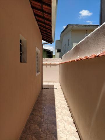 Linda casa no residencial Armando Moreira Righi - Foto 8