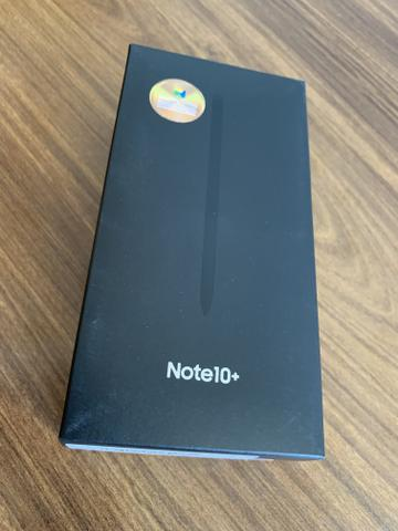 Galaxy Note 10 Plus 256Gb - Zerado - Foto 2