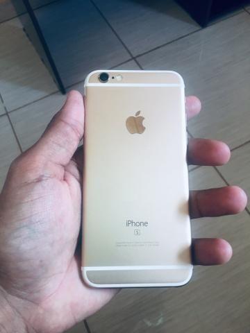 IPhone 6s quase zero - Foto 3