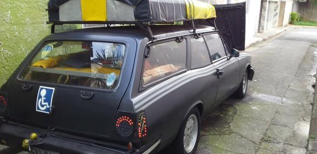 Caravan comodoro 3.0 - Foto 7