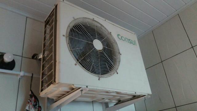 Vendo ar condicionado. - Foto 2