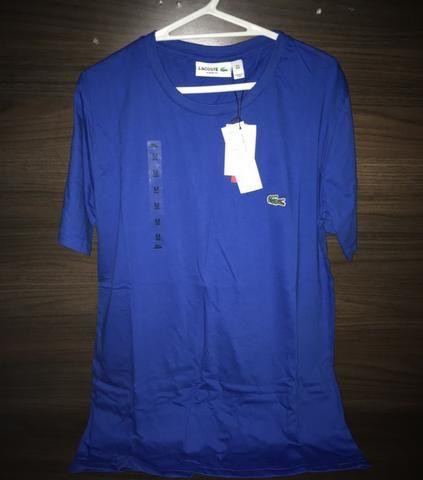77a6a9c306 Camiseta Lacoste Classic fit - Roupas e calçados - José Menino ...