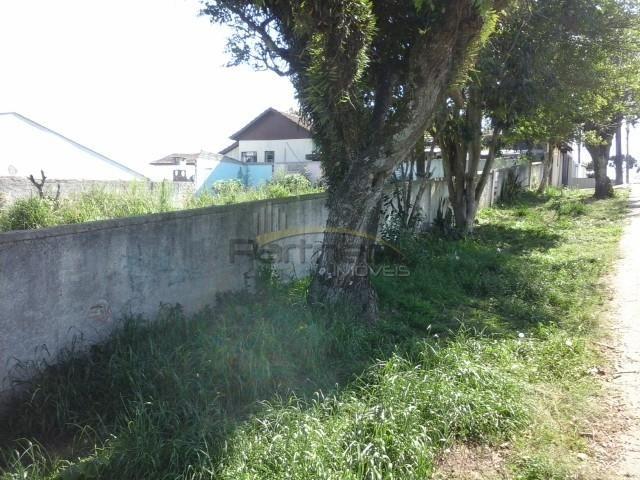 Terreno à venda em Pinheirinho, Curitiba cod:T0202 - Foto 3