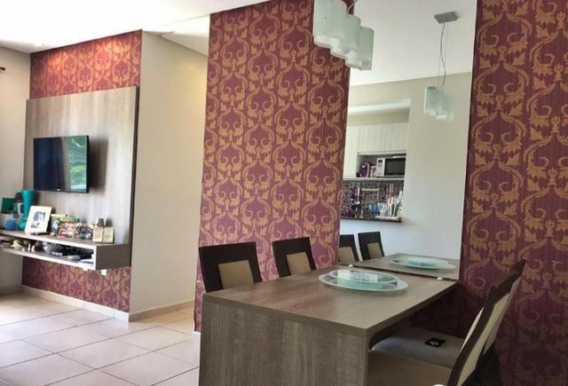 AP0281 - Apartamento 55m², 2 Quartos, 1 Vaga, Ed. Inspiratto, Parque Manibura - Fortaleza - Foto 7