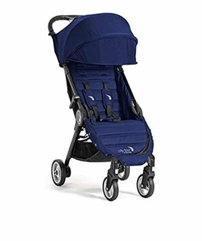 Carrinho de bebê jogger city tour (azul) - Foto 3