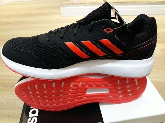 c585451d39 Promoção Tênis Adidas Original Masculino Tamanho disponível 43 na Caixa  Novo em Liquidação