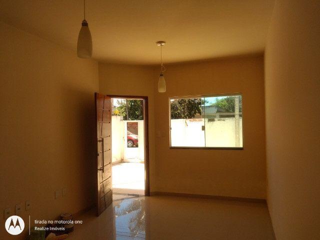 C = Imperdível Casa Linear 02 Quartos 01 Suíte Terreno 6 x 30 Nascente ! - Foto 11
