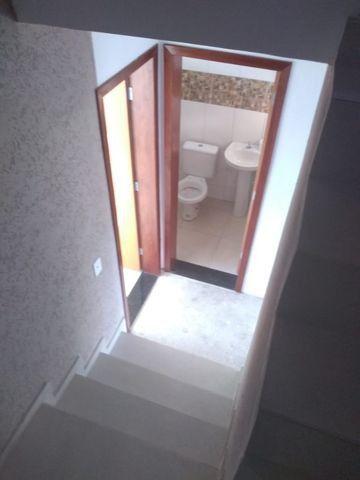 /// confira : Triplex de 03 quartos, com suite ; aceita ap menor, carro , financia . - Foto 4