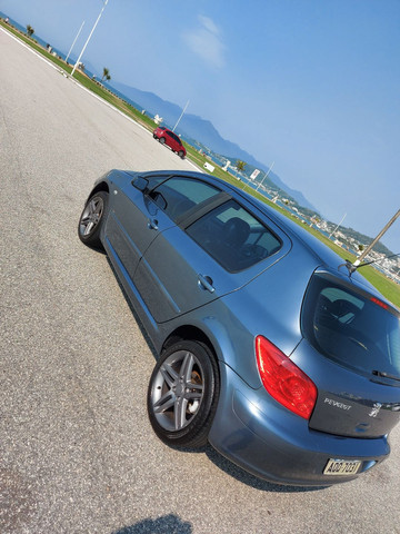 Vendo Peugeot 307 Top de Linha. Fipe 20.450,00 - Foto 3