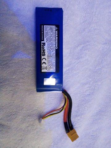 Bateria lipo 11.1 3 s - Foto 3