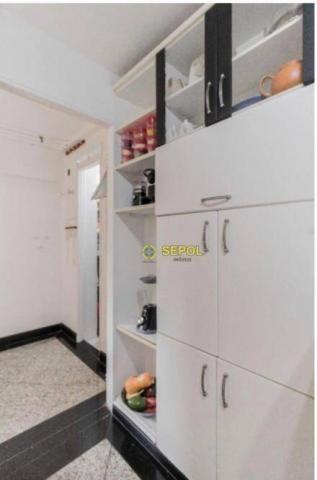 Apartamento com 3 dormitórios à venda por R$ 570.000,00 - Tatuapé - São Paulo/SP - Foto 8