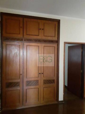Casa com 4 dormitórios à venda, 414 m² por R$ 1.200.000,00 - Jardim São Paulo - Rio Claro/ - Foto 12