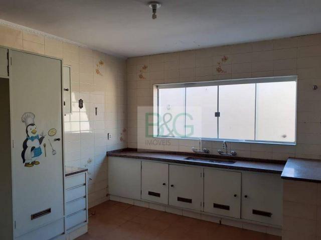 Casa com 4 dormitórios à venda, 414 m² por R$ 1.200.000,00 - Jardim São Paulo - Rio Claro/ - Foto 10