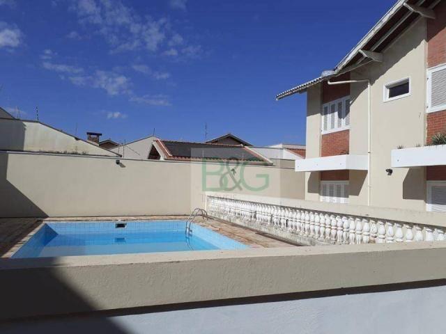 Casa com 4 dormitórios à venda, 414 m² por R$ 1.200.000,00 - Jardim São Paulo - Rio Claro/ - Foto 2
