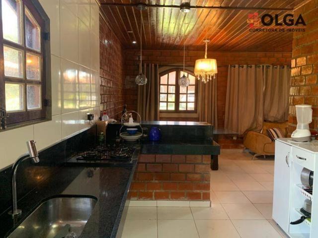 Casa toda solta em condomínio fechado, à venda - Gravatá/PE - Foto 8