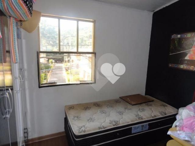 Casa à venda com 2 dormitórios em Cavalhada, Porto alegre cod:28-IM430752 - Foto 11