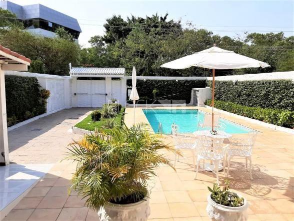 Casa de condomínio à venda com 5 dormitórios em Barra da tijuca, Rio de janeiro cod:BI7710