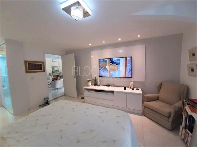 Casa de condomínio à venda com 5 dormitórios em Barra da tijuca, Rio de janeiro cod:BI7710 - Foto 10