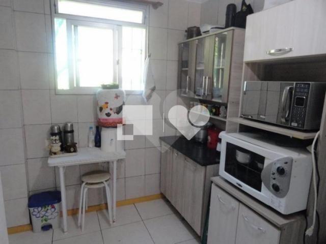 Casa à venda com 2 dormitórios em Cavalhada, Porto alegre cod:28-IM430752 - Foto 4