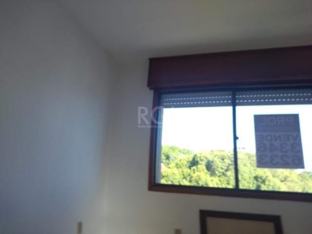 Apartamento à venda com 3 dormitórios em Petrópolis, Porto alegre cod:CS36007675 - Foto 12