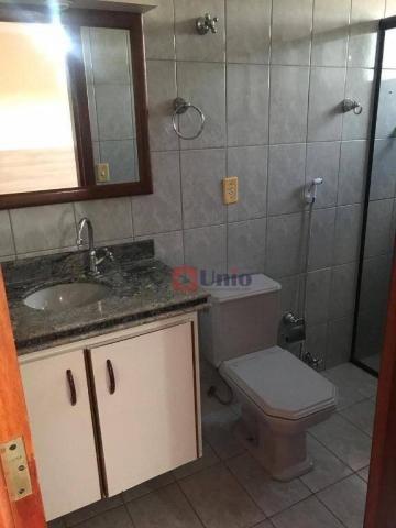 Apartamento 3 dormitórios 1 suite - Foto 11