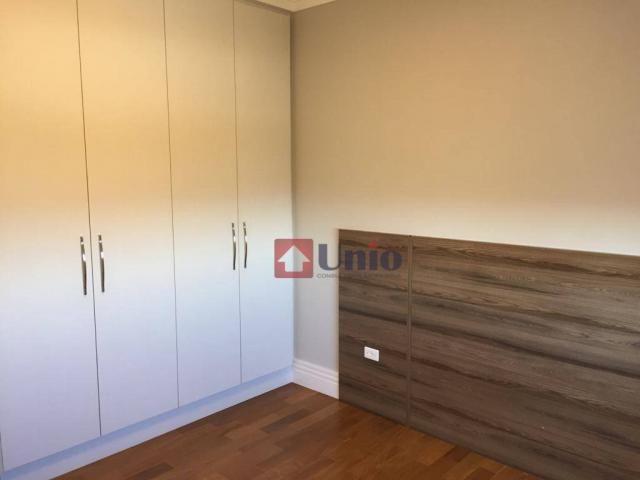 Apartamento com 3 dormitórios à venda, 213 m² por R$ 2.000.000,00 - Terras do Engenho - Pi - Foto 10