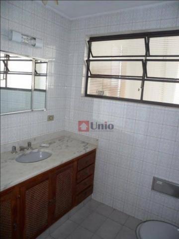 Apartamento residencial à venda, Centro, Piracicaba. - Foto 18