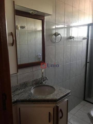 Apartamento 3 dormitórios 1 suite - Foto 12