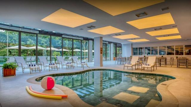 Fração de apartamento - Gramado Termas Resort Spa - Foto 4