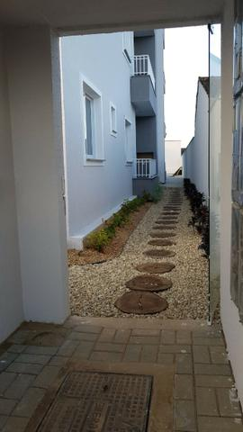 Apartamento - 2 dormitórios - Térreo - Itaum - Foto 12