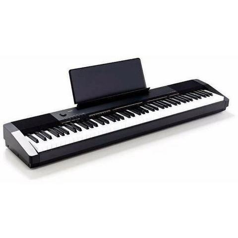 Piano Casio Cdp 135- 88 teclas - Foto 2