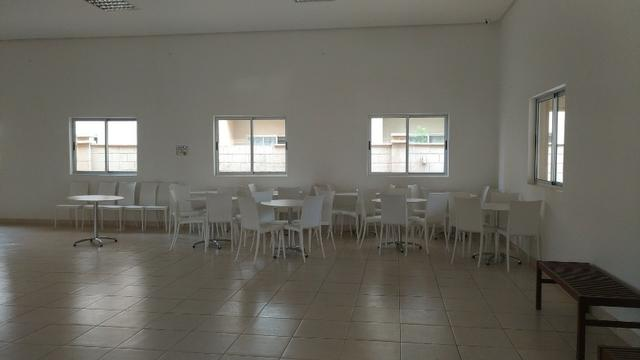 Apartamento 3 quartos - Garden - Cond. Res. Caribe - Foto 8
