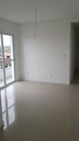 Apartamento - 2 dormitórios - Térreo - Itaum - Foto 8