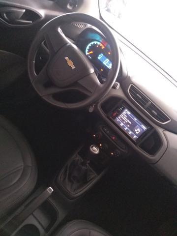 Onix 2016 completo carro impecável !