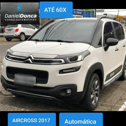 Aircross 2017 [automático] até 60x confira já!!!