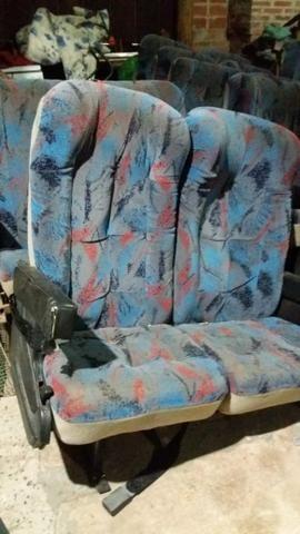 Bancos de ônibus a venda - Foto 4