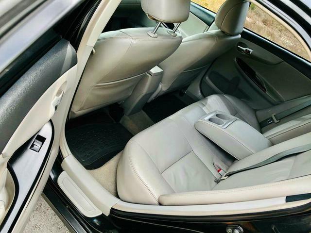 Corola xei completo automático cabio borboleta no volante - Foto 5