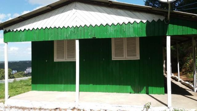 Alugo casa mista - Bairro Belém Velho - Estrada Antônio Borges