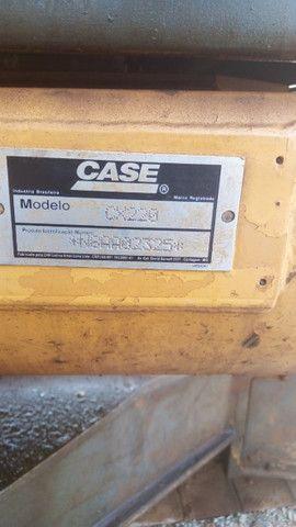 Escavadeira case cx220  * - Foto 4